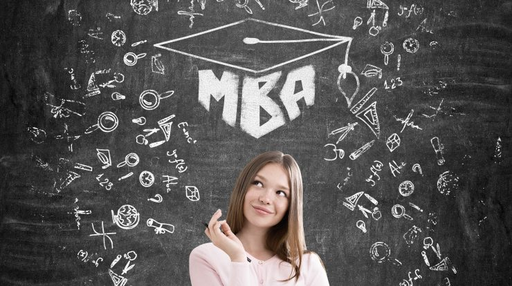 MBA degree after engineering