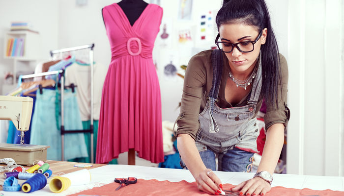 Tips On How To Become A Fashion Designer Upes