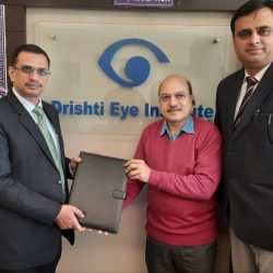 UPES partners with Drishti