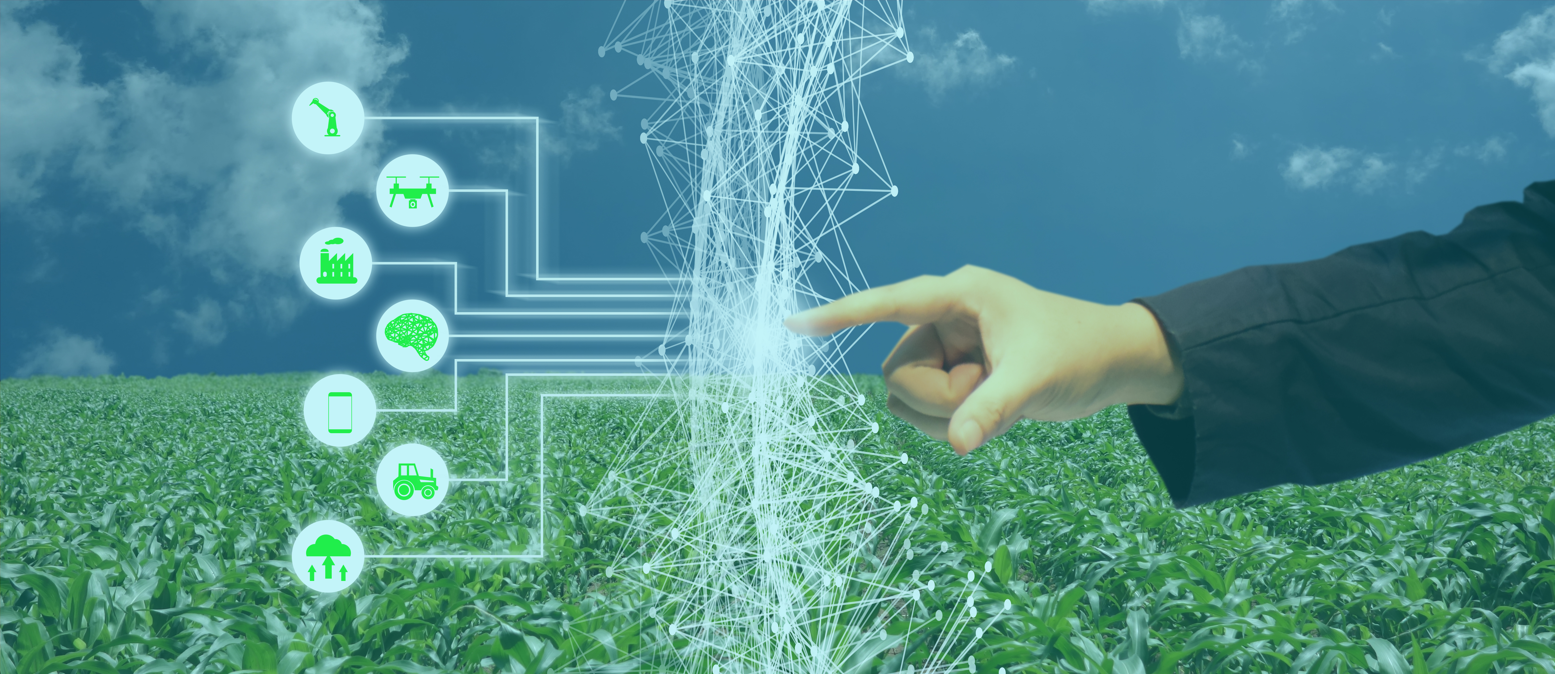Smart Agriculture Trends